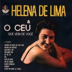 Helena de Lima - O Céu Que Vem de Você (1962)