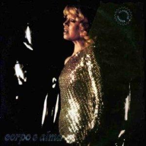 Claudette Soares - Corpo E Alma (1975)