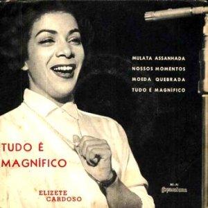 Elizeth Cardoso - Compacto Duplo (1960)