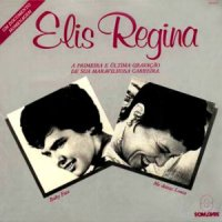 Elis Regina - Baby Face/Me Deixas Louca - Compacto (1982)