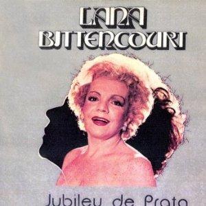 Lana Bittencourt - Jubileu de Prata (1982)