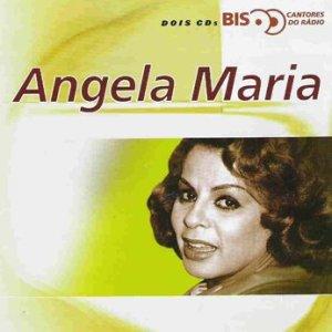 Angela Maria - Série BIS Cantores do Rádio (2000)