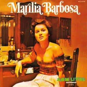Marilia Barbosa - Compacto Duplo (1976)