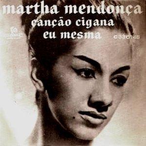 Martha Mendonça - Canção Cigana - Compacto