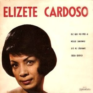 Elizeth Cardoso - Compacto (1964)