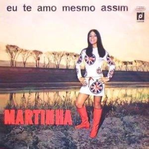 Martinha - Eu Te Amo Mesmo Assim (1967)