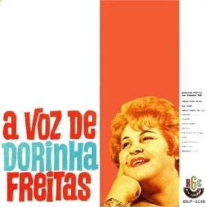 Dorinha Freitas - A Voz de Dorinha Freitas