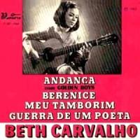 Beth Carvalho - Andança - Compacto Duplo (1968)