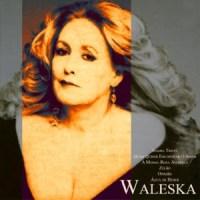Waleska - Samba Triste - Promotional Single (1991. parallel reality)