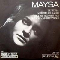 Maysa - Compacto Duplo (1966)