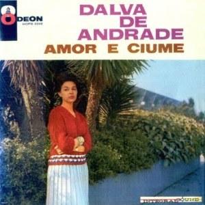 Dalva de Andrade - Amor e Ciúme (1961)