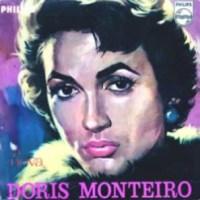 Dóris Monteiro - A Nova Dóris - Compacto Duplo (1961)
