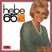 Hebe Camargo - Hebe 65 (1965)