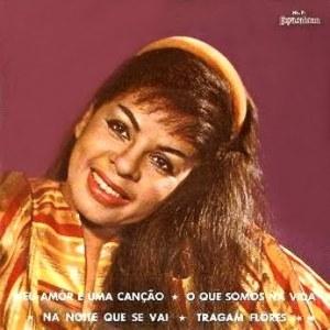 Angela Maria - Compacto Duplo (1967)