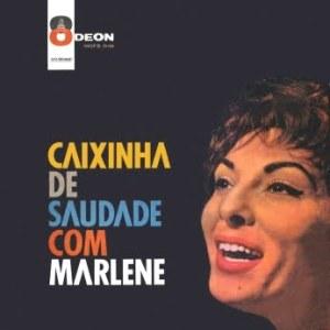 Marlene - Caixinha de Saudade (1960)