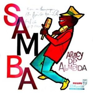 Aracy de Almeida - Samba com Aracy de Almeida (1960)
