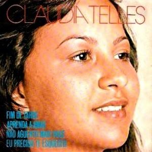 Claudia Telles - Compacto Duplo (1977)