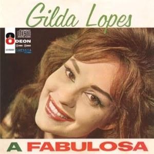 Gilda Lopes - A Fabulosa (1960)