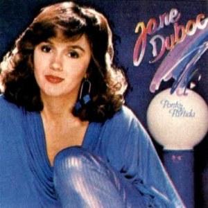 Jane Duboc - Ponto de Partida (1985)