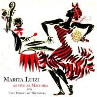 Marita Luizi - Ao Vivo Na Macumba - Compacto (1956. parallel reality)