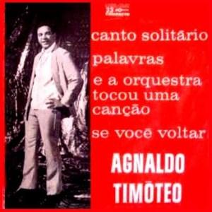 Agnaldo Timóteo - Compacto Duplo (1964)