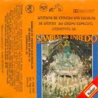 Sambas de Enredo (1992)