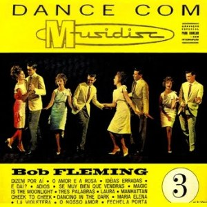 Bob Fleming - Dance com Musidisc Vol 3 (1962)