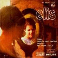 Elis Regina - Compacto Duplo (1966)