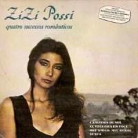 Zizi Possi - Quatro Sucessos Romanticos - Compacto Duplo (1981)