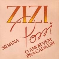 Zizi Possi - Silvana - Compacto (1983)