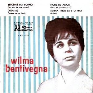 Wilma Bentivegna - Compacto Duplo