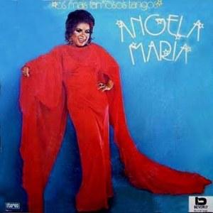 Angela Maria - Os Mais Famosos Tangos (1977)