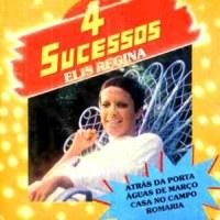 Elis Regina - 4 Sucessos