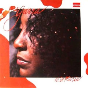 Rosa Marya Colin - Garra (1983)