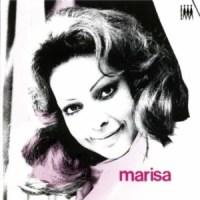 Marisa Gata Mansa - Marisa (1965, reissue 1971 ?)