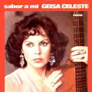 Geisa Celeste - Sabor a mi