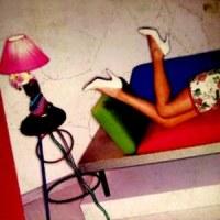 Tânia Alves - Pagã - compacto promo (1986)