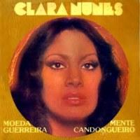 Clara Nunes - Guerreira - Compacto Duplo (1978)