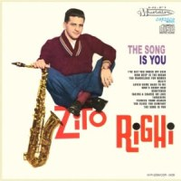 Zito Righi e Seu Sax de Ouro - The Song Is You (1962)
