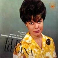 Elis Regina - Compacto Duplo (Portuguese edition 1968)