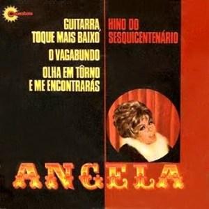 Ângela Maria - Compacto Duplo (1972)
