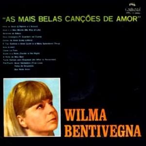 Wilma Bentivegna - As Mais Belas Canções de Amor (1968)