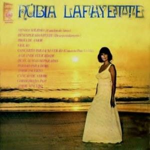 Núbia Lafayette (1976)