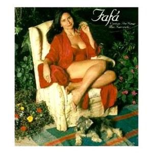 Fafá de Вelém - Cantiga Para Ninar Meu Namorado (1994)