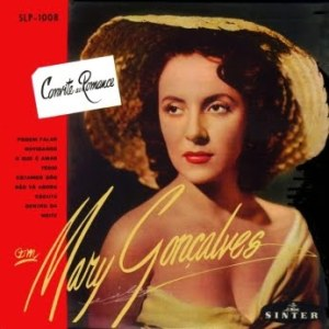 Mary Goncalves - Convite ao Romance (1952)