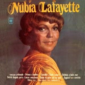 Núbia Lafayette (1980)