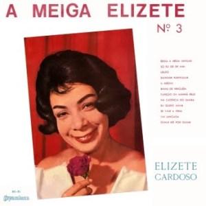 Elizeth Cardoso - A Meiga Elizeth Nr. 3 (1963)