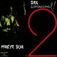 Moacyr Silva e Seu Conjunto - Sax Sensacional! Nr. 2 (1961)