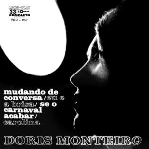 Dóris Monteiro - Compacto Duplo (1968)