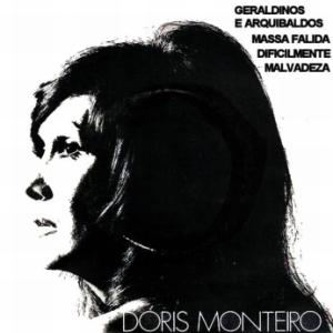 Doris Monteiro - Compacto Duplo (1975)